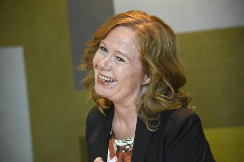 Ingeborg Øfsthus