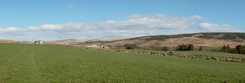 Renewables Investment Boost with Consent for Blary Hill Wind Farm