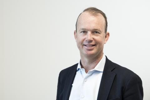 Charge Amps i ny strategisk affär med Skellefteå Kraft