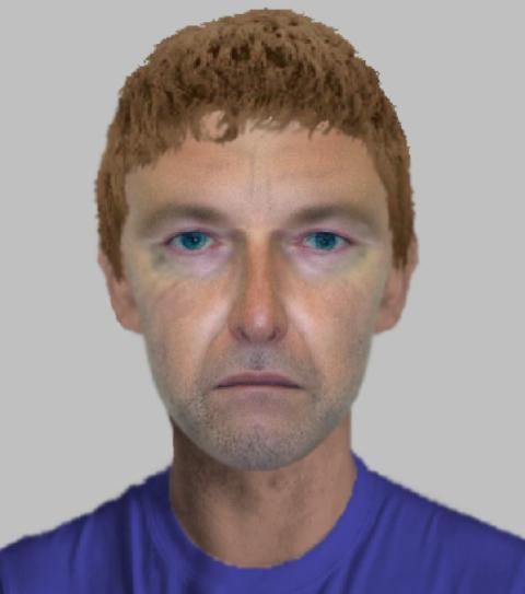 Renewed appeal and e-fit image issued following robbery in Swanwick,