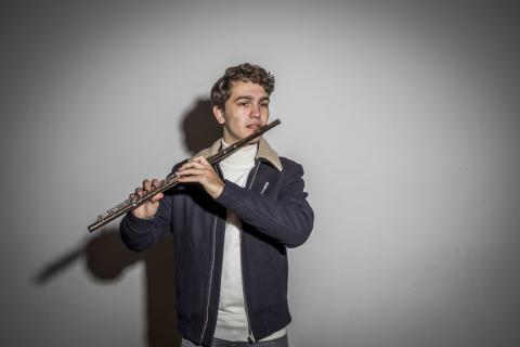 Joachim Becerra Thomsen #4