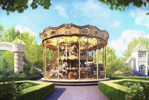 ​Liseberg gives back to Gothenburg residents after another record year