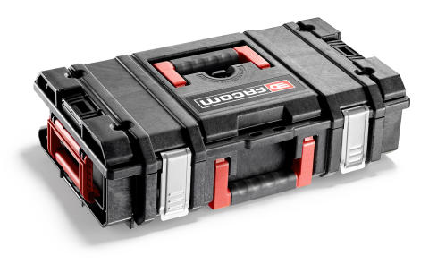 DS150 - Tough System