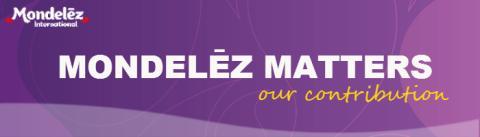 MONDELEZ MATTERS