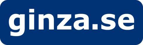Gray's American Stores inleder samarbete med Ginza