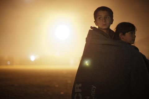 Årets julklapp är en gåva till människor på flykt – om svenskarna får välja