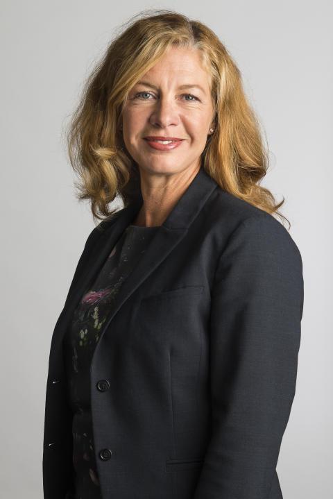 Eva Schelin, vd IQ Samhällsbyggnad
