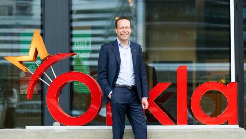 Improvement for Orkla's branded consumer goods
