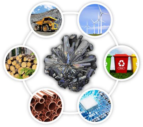 Nu kommer de första europeiska standarderna i en serie om effektiv användning av komponenter och material i det som kallas energirelaterade produkter