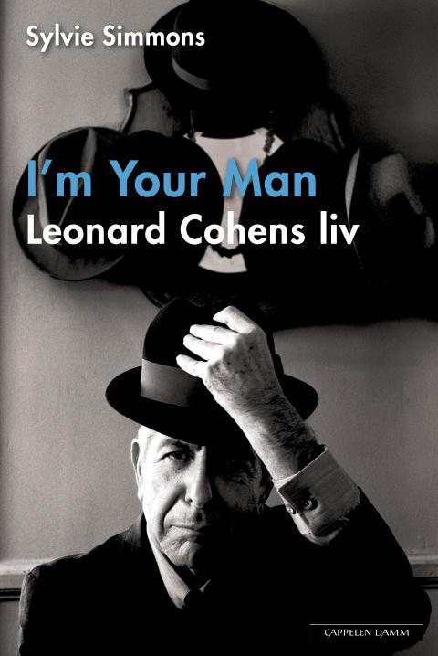 Slik ble Leonard Cohen rockens gentleman