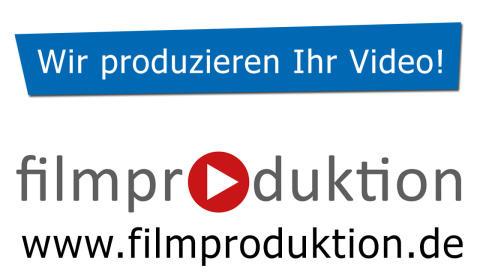 Filmproduktion: Video fürs Netz