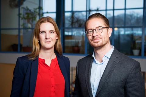 Ny institution stärker samhällsvetenskaplig folkhälsoforskning