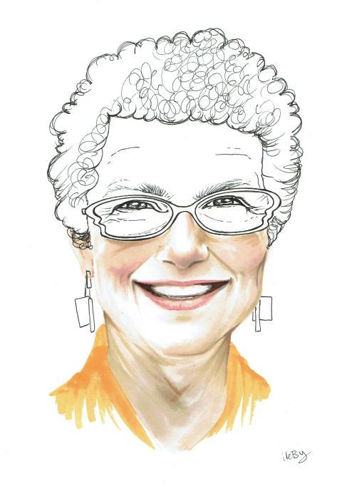 Årets Skytteanska pris tilldelas Margaret Levi