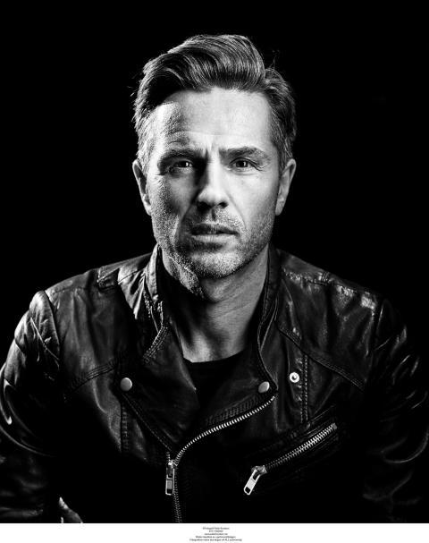 Peter Jöback ger exklusiv konsert på Storan i Göteborg med nya albumet Humanology