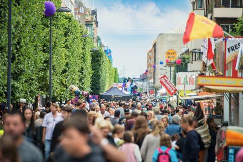 Helsingborgs stad lanserar turismutbildning