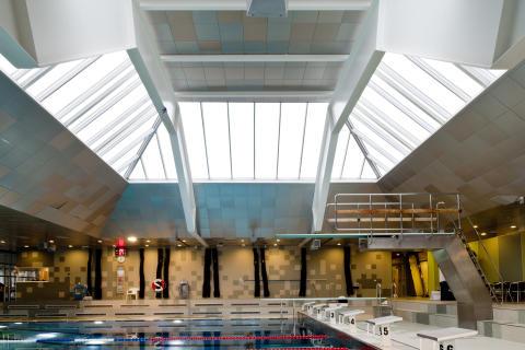 Sollentuna sim- och sporthall in i Medley-familjen
