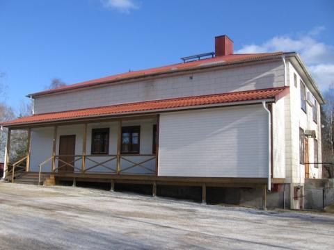 Gusselby Hembygdsförening firar 40-årsjubileum