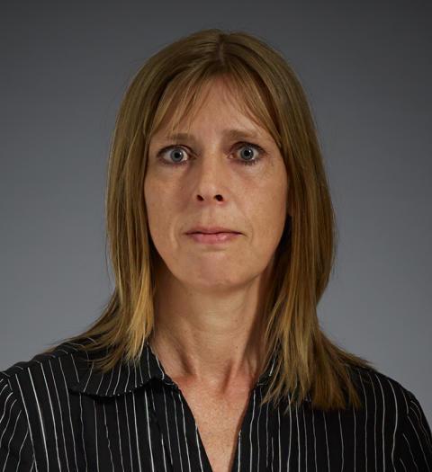Christine Hallberg tar över rodret för Restate nyproduktion