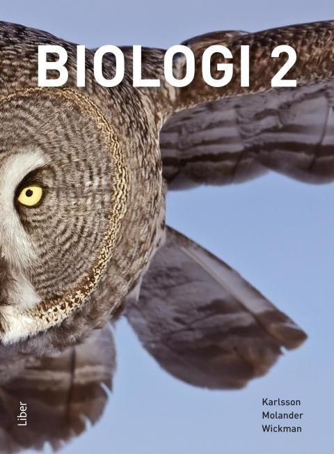 Biologi 2 för gymnasieskolan