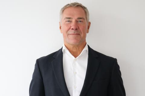 IT-Total har rekryterat Åke Ekerbring som ny Säkerhetsskyddschef