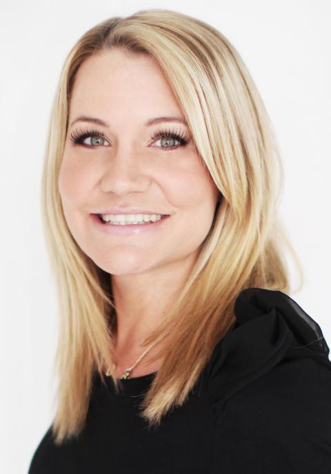 Linnea Isaksson – projektledare för Blog Awards