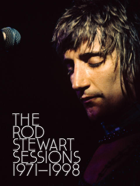 Rod Stewart - Sessions