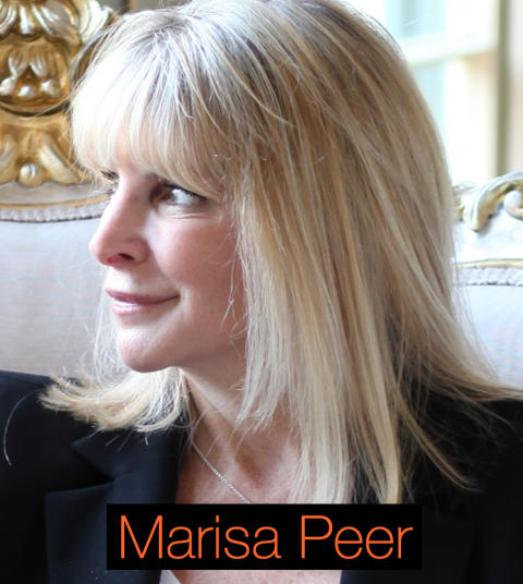 "BOOK NOW: ""Mastermind Your Life in Four Easy Steps"" - Like Minds Salon talk with Marisa Peer"