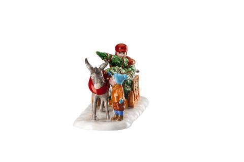 HR_Weihnachtsmarkt_2019_Figur_Esel_mit_Schlitten
