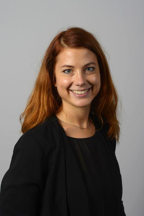 Anna Maria Johansson (KD)