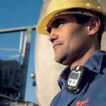 Gasvarnare för personskydd Dräger PAC 7000