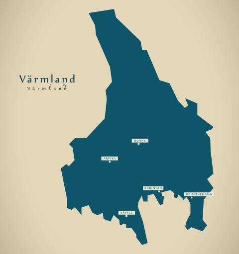 Kommuner i Värmland ansluter sig till Sambi via ombud