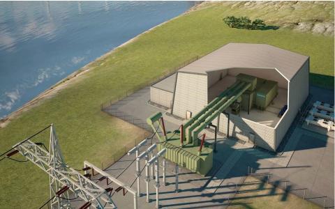 Siemens styrker strømnettet på Sørlandet