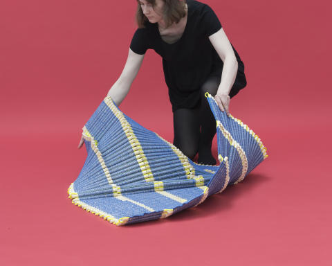 Phyllis Hahn - Stick Piece