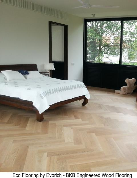 Common Types of Eco Flooring in Singapore
