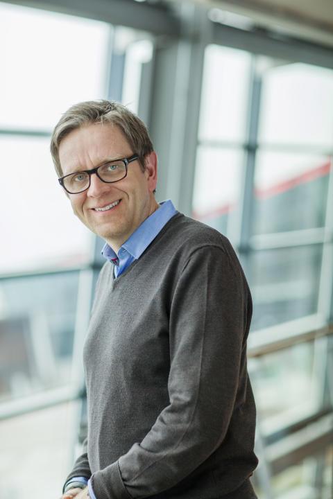 Per Simonsen, SVP of Internet of Things, Telenor Group