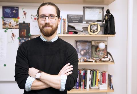 Forskning: Dataspel som läromedel visar på svårlösta problem
