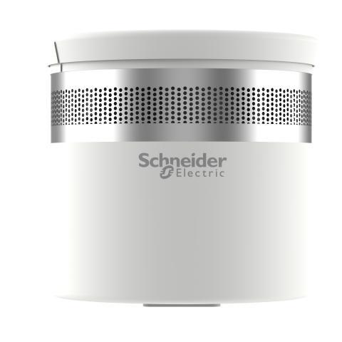 Ny mini røgalarm i flot design