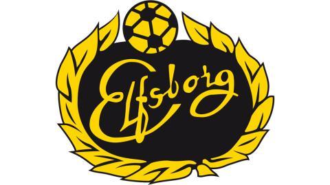IF Elfsborg klubbmärke