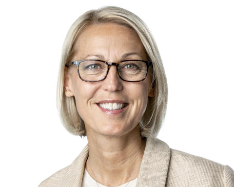 Liv Forhaug blir ny vd och koncernchef  för Martin & Servera