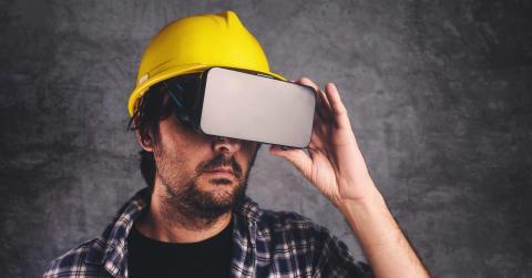 Virtuaaliteknologian merkitys koulutuksen vaikuttavuuteen ja työturvallisuuteen