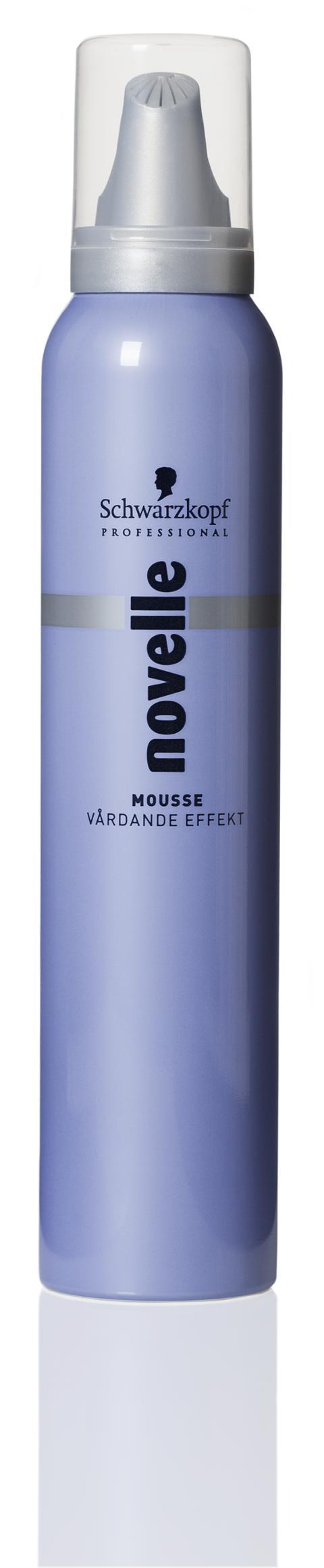 Schwarzkopf Novelle - Mousse