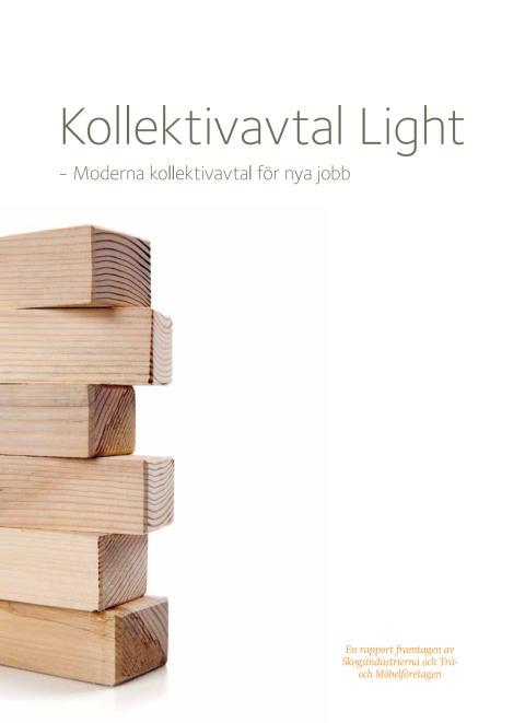Kollektivavtal Light 20120703