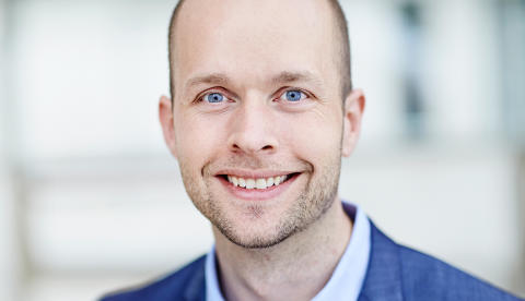 Sebastian Stjern