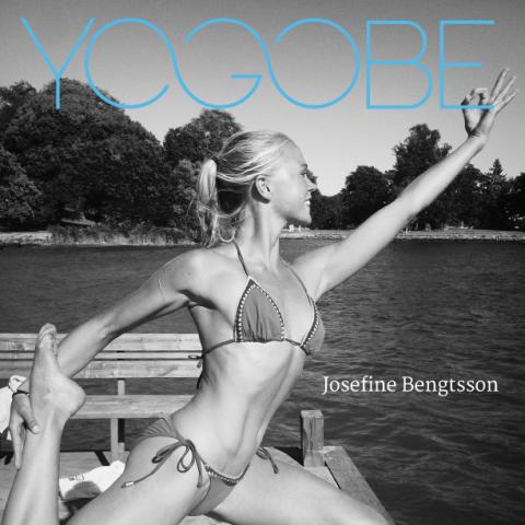 Josefine, yogainstruktör