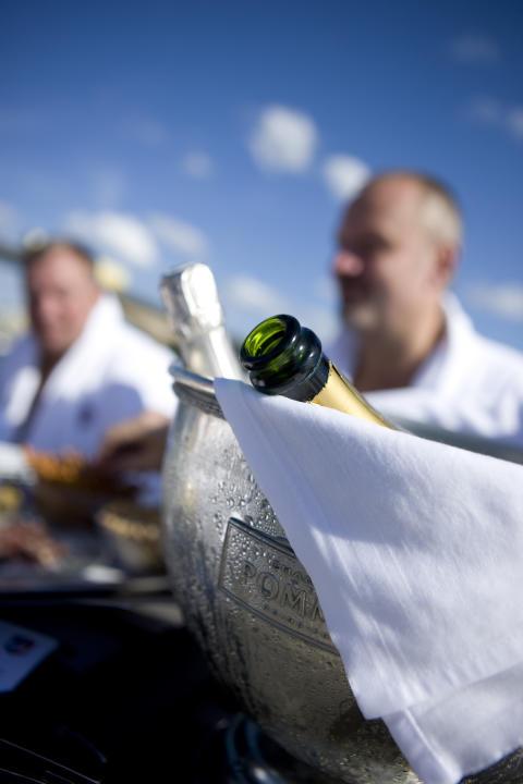 Stenungsbaden Yacht Club kommer i starten av 2010 att lansera en ny kategori rum - Special Guest Rooms
