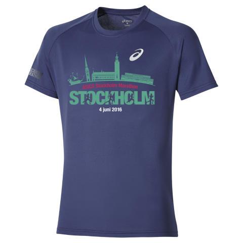 ASICS Stockholm Marathon 2016
