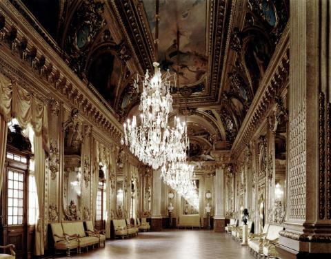 White Guide Gala flyttar in på Kungliga Operan