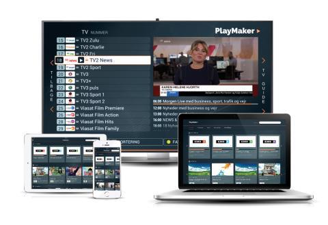Canal Digital lancerer streamingtjeneste til de selvstændige danske antenneforeninger