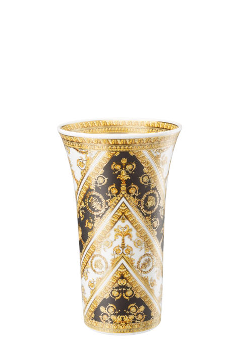 RmV_I love Baroque_Vase 26 cm vorne