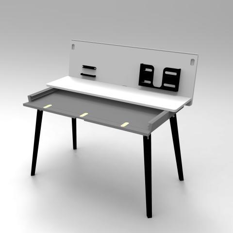Vårutställning 2016, Luciano Masetti, Produktdesign, Malmö högskola